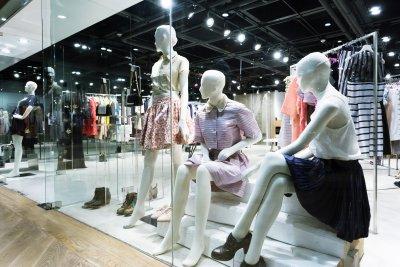 Fashion, laboratorio di tendenze digitali