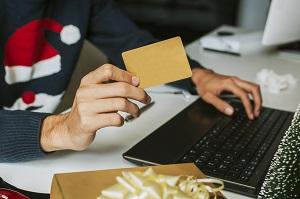 Natale, aumentano i pagamenti digitali