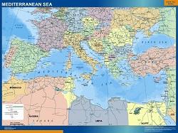 Il Mediterraneo come un bene