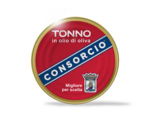 Tonno Consorcio con Armando Testa e Paolo Genovese