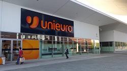 Unieuro si aggiudica 8 negozi ex-Trony