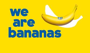 Chiquita collabora con Shazam