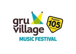 Dalla partnership tra GruVillage e Radio 105 nasce il GruVillage 105 Music Festival