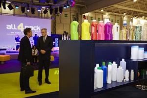 All4Pack Paris, l'appuntamento per gli operatori dell'imballaggio
