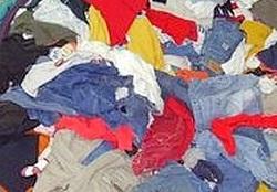 Ecomondo, accordo italo-tunisino per il riuso dei rifiuti tessili