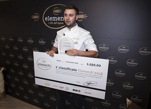 Ha 24 anni il miglior pizzaiolo professionista d'Italia