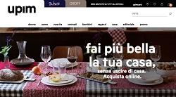 Upim lancia l'e-commerce integrato per i brand dell'insegna