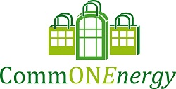 Shopping mall al vaglio del progetto CommONEnergy