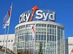 City Syd, Norwegian efficiency