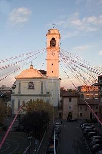 Chiesa di Vanzaghello, sponsor per la campana