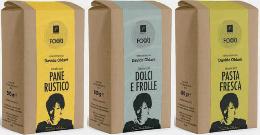 Molino Pasini FOO'D Edition la nuova farina di alta qualità firmata Davide Oldani