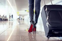 Meno viaggi più bagagli