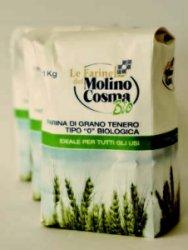 Molino Cosma - il sapere di un tempo e la tecnologia per le farine di qualità