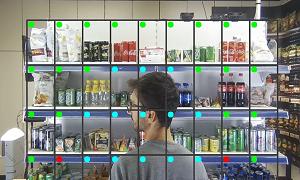 Standard cognition acquisisce Checkout technologies