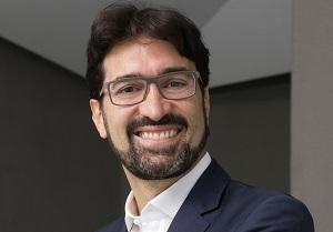 Sanpellegrino, Bolognese head of international business unit