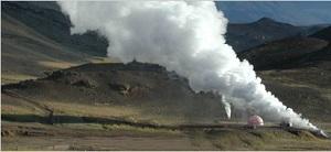 Coronavirus e inquinamento: l'attualità della geotermia