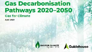 Biometano per dimezzare le emissioni di CO2