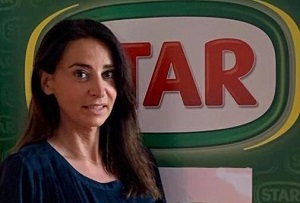 Star, Elena Stillavato assume il ruolo di Hr director