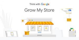 Google supporta i retailer con Grow my store