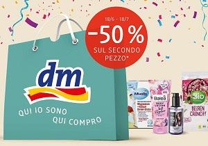 Dm sbarca in Liguria con uno store a Genova