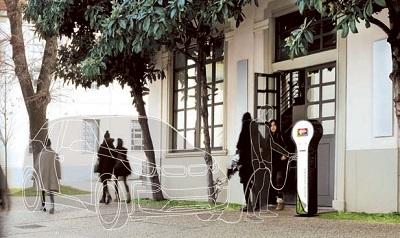 REPOWER: mobilità elettrica tra innovazione e design