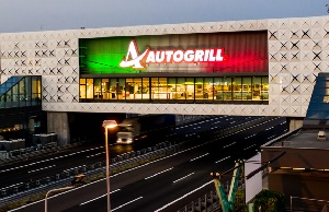 Autogrill va in covenant holiday