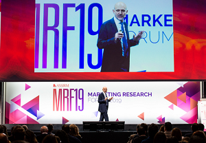 Marketing research forum, appuntamento al 19 novembre