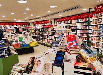 Mondadori Store: dieci nuove aperture in franchising