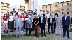 Fondazione Fileni premia gli studenti meritevoli