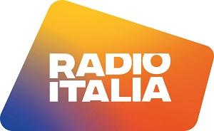 Nuovo logo per Radio Italia