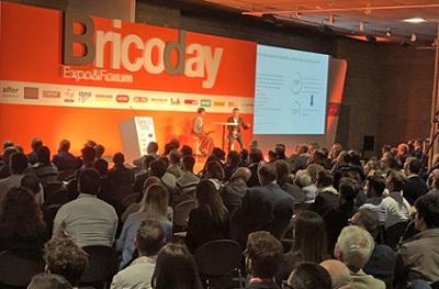 Il Bricoday Expo&Forum slitta al 2021