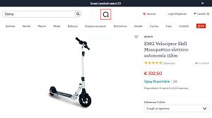 Qvc punta sulla mobilità sostenibile