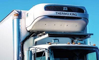 Refrigerazione ibrida per il trasporto in città