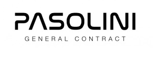 Pasolini, il leader tra i general contractor italiani, presenta le nuove linee in melammina