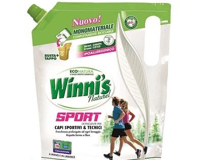 Madel: per Winni's un packaging completamente riciclabile