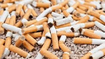 Concime e biocarburanti dai mozziconi di sigaretta