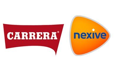 Carrera'S-cool sceglie Nexive