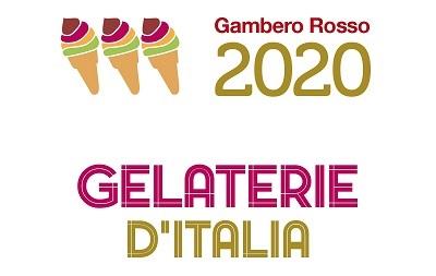 La nuova Guida Gelaterie d'Italia