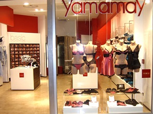 Yamamay sceglie Oracle Retail