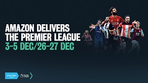 Premier League su Amazon Prime Video