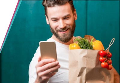 Con Shopopop la consegna degli acquisti è più rapida ed efficiente