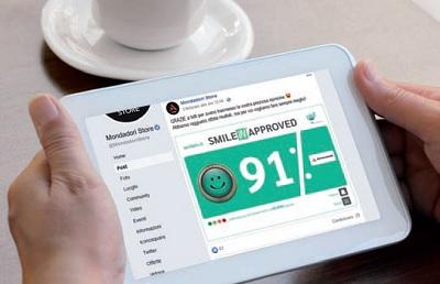 Retail IN con Mondadori per rilevare l'indice di gradimento del servizio