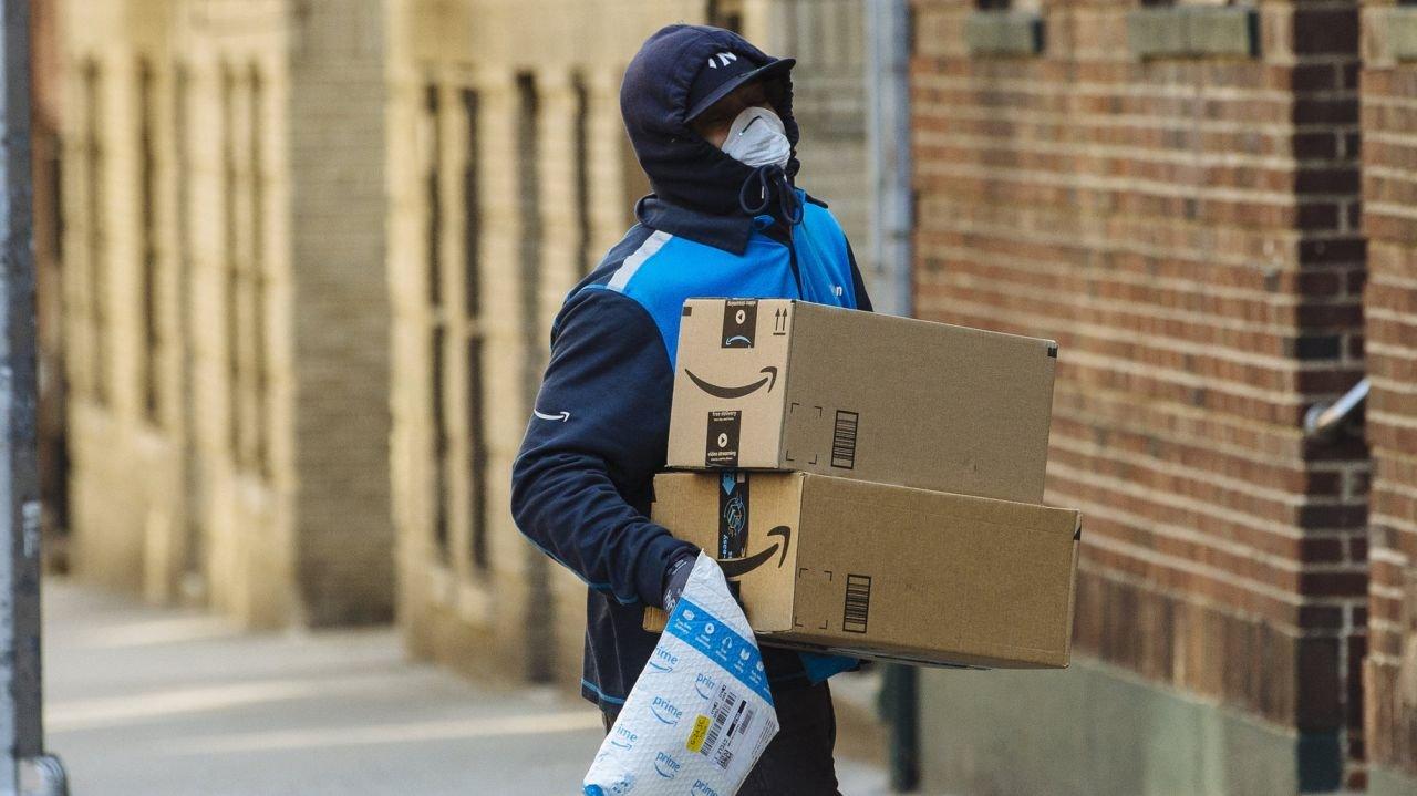 Amazon e Covid: Il modello Seattle provato dall'emergenza?