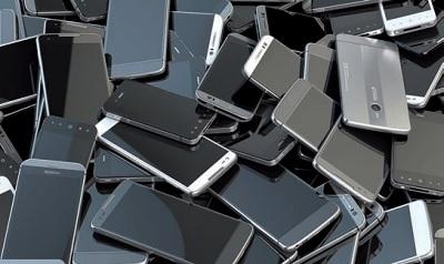 L'insostenibilità degli smartphone