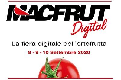Macfrut si fa digital e i numeri sono imponenti