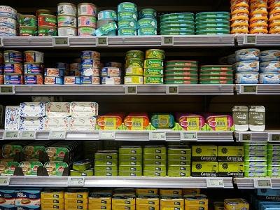 Tonno in scatola, gli italiani preferiscono quello sostenibile