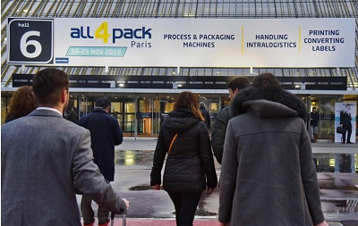 All4Pack dà appuntamento al 2022