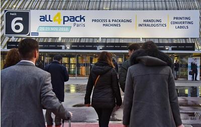 All4Pack dà appuntamento al 2022