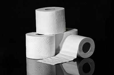 I leader della carta igienica