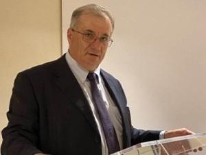 Grana Padano, Zaghini nuovo presidente